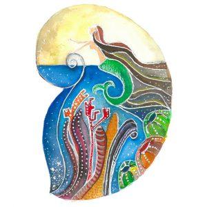 Mermaid air